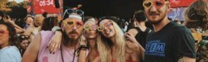How to do your first three so meand a swinger party